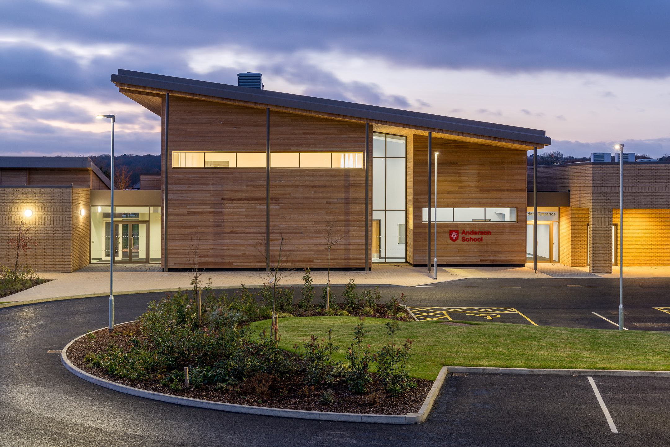 COMMISSIONS – RMA Architects / Anderson School
