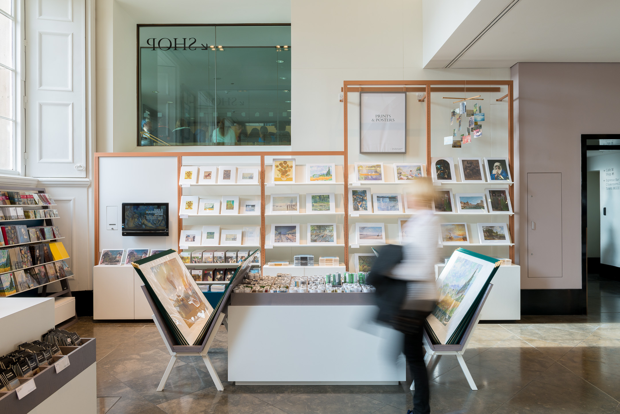 COMMISSIONS – Edge / National Gallery Shop