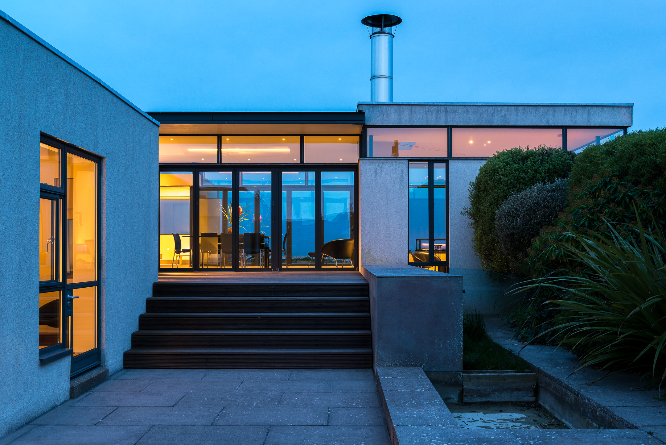 COMMISSIONS – James Wells Architects / Pagham